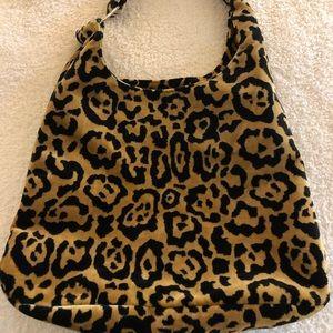 9abb0e244a4d5 Topshop Bags - Topshop Kenya Leopard Print Tote Bag   never used